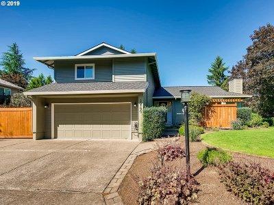 Charbonneau Single Family Home For Sale: 32190 SW Armitage Rd