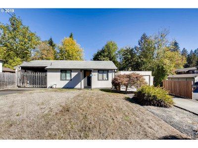 Single Family Home For Sale: 4936 SW 45th Ave