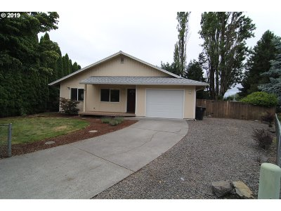 Cowlitz County Single Family Home For Sale: 175 Meadow Park Ct