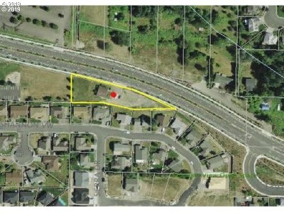 Happy Valley, Clackamas Commercial For Sale: 13600 SE Sunnyside Rd