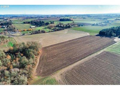 Washington County Farm & Ranch For Sale: 42701 NW Dierickx