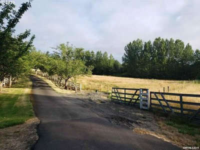 Salem Residential Lots & Land For Sale: 3014 NW Brush College Rd
