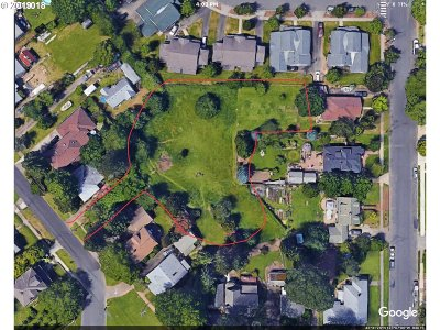 Hillsboro, Forest Grove Residential Lots & Land Pending: Turnbull Ct #Lot 3