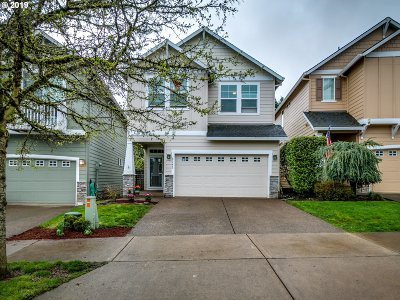 West Linn Single Family Home For Sale: 3242 Wild Rose Loop