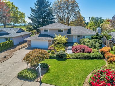 Wilsonville Single Family Home For Sale: 7060 SW Molalla Bend Rd