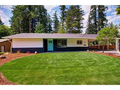 Newberg, Dundee, Lafayette Single Family Home For Sale: 625 N Morton St