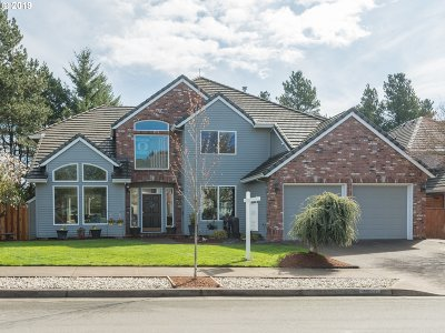 Tualatin Single Family Home For Sale: 19650 SW 56th Ct
