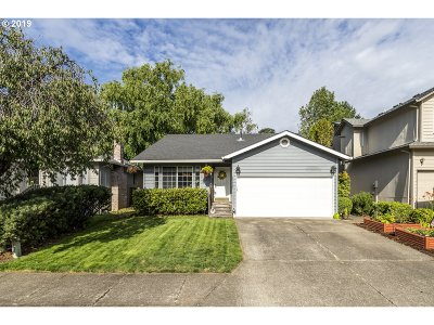 Tigard Single Family Home For Sale: 15657 SW 82nd Ave