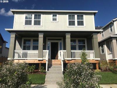 Hillsboro Single Family Home For Sale: 7086 SE Firefly Ln