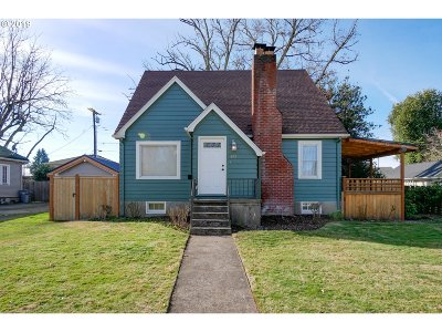 Junction City Single Family Home For Sale: 655 Laurel St