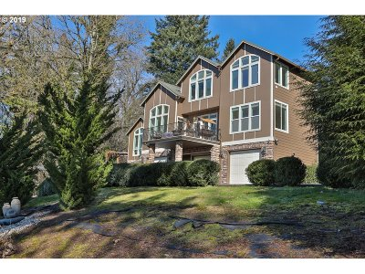 Camas Single Family Home For Sale: 781 NW Brady Rd