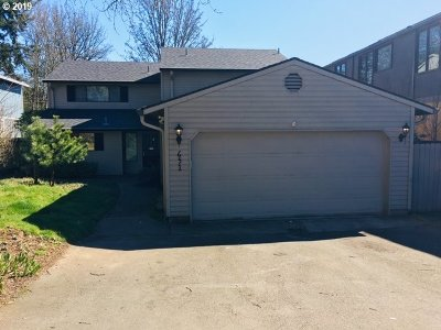 Lake Oswego Multi Family Home For Sale: 651 5th St