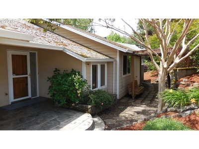Single Family Home Sold: 2489 NW Loma Vista Dr