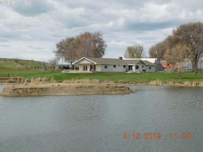 Baker County Single Family Home For Sale: 29242 Hwy 86