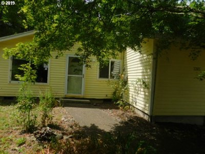 Beaverton Single Family Home For Sale: 3365 SW 170th Ave