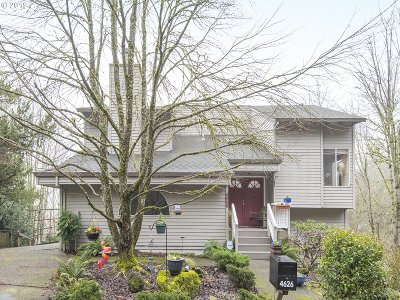 Portland OR Single Family Home For Sale: $649,900
