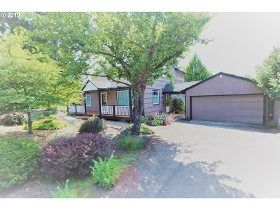 Single Family Home For Sale: 4311 SW 91st Ave