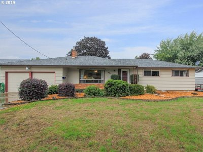 Salem Single Family Home For Sale: 869 45th Ave NE
