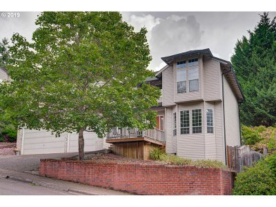 Tigard Single Family Home For Sale: 14555 SW Chesterfield Ln