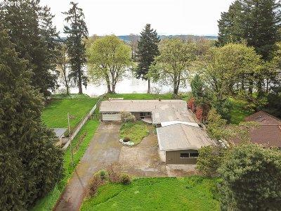 Keizer Multi Family Home For Sale: 3285 Willamette (Multi) Dr N