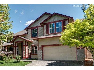 Hillsboro Single Family Home For Sale: 2770 NE 9th Dr