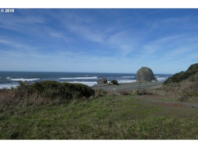 Gold Beach Residential Lots & Land For Sale: Kissing Rock Rd #626