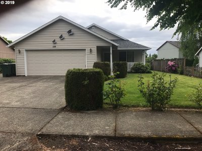 Forest Grove Single Family Home For Sale: 1119 S Hawthorne St