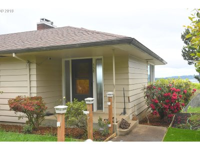 Coos Bay Single Family Home For Sale: 558 Fir