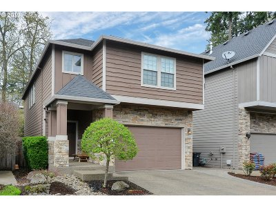 Tigard Single Family Home For Sale: 7983 SW Kelso Ct