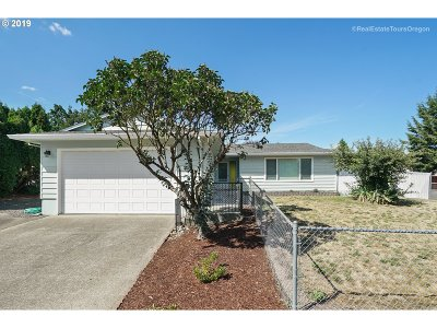 Newberg, Dundee Single Family Home For Sale: 460 SW 3rd St