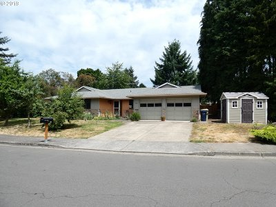 Beaverton Single Family Home For Sale: 965 SW Willow Creek Dr