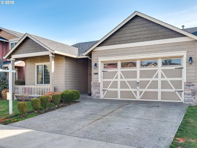 Newberg Single Family Home For Sale: 538 Donna Dr