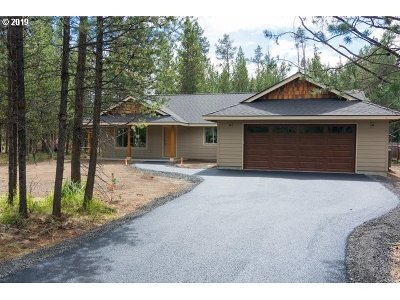 Bend Single Family Home For Sale: 17373 Kingfisher Dr