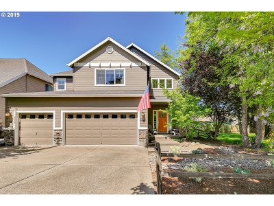 Tigard Single Family Home For Sale: 14179 SW Walnut Ln
