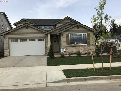 Hillsboro Single Family Home For Sale: 5031 SE 84th Ave #lot26