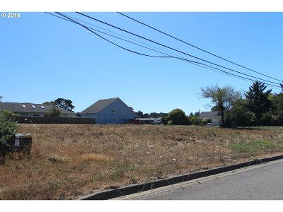 Bandon Residential Lots & Land For Sale: Chicago_9th Stse #4