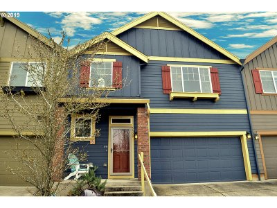 Camas Single Family Home For Sale: 3503 SE 197th Ave