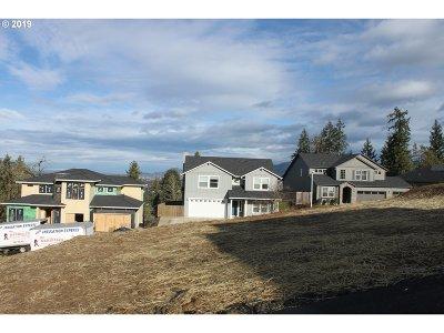 Eugene Residential Lots & Land For Sale: 3629 Rockcress Rd #1200