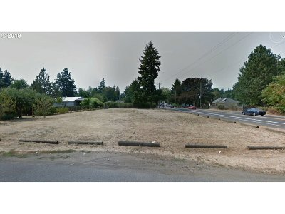 Portland Residential Lots & Land For Sale: 3311 SE 141st Ave