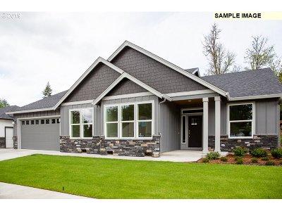 Clark County Single Family Home For Sale: 29000 NE Falls Rd