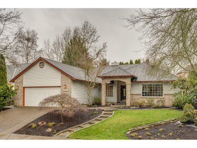 Wilsonville Single Family Home For Sale: 28558 SW Meadows Loop