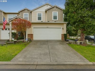 Sherwood Single Family Home For Sale: 17166 SW Wisteria Pl