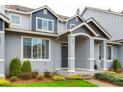 Vancouver Single Family Home For Sale: 207 NE 52nd St