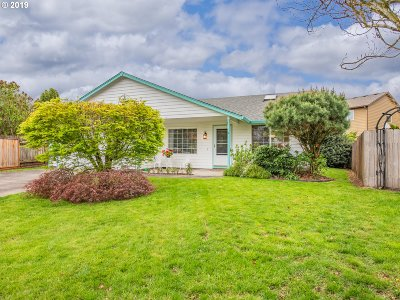 Vancouver Single Family Home For Sale: 4410 NE 65th Ct