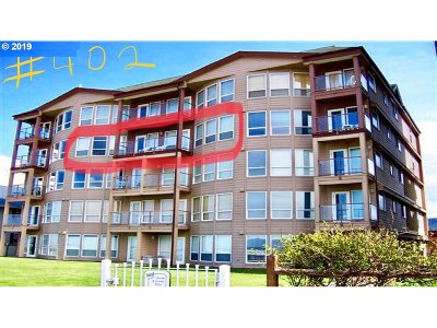Condo/Townhouse For Sale: 361 S Prom #402