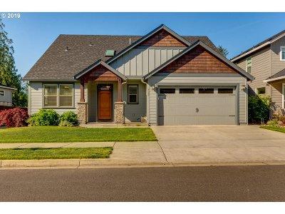 Ridgefield Single Family Home For Sale: 4305 N Ridgefield Woods Dr