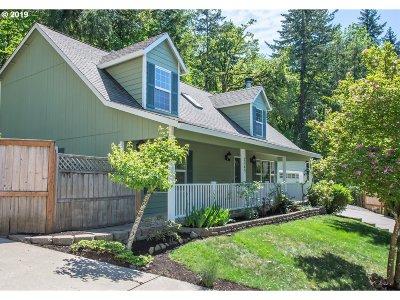 Eugene Single Family Home For Sale: 2743 Hallmark Ln