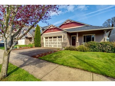 Newberg, Dundee Single Family Home For Sale: 576 Corinne Dr