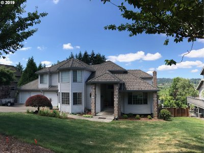 Happy Valley Single Family Home For Sale: 10275 SE 147th Ave