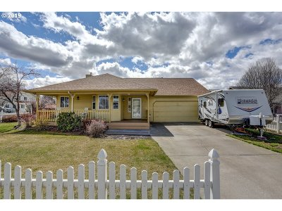 Bend Single Family Home For Sale: 20033 Powers Rd